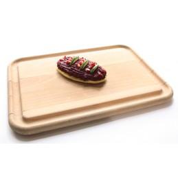 Gluten-free sandwich with...